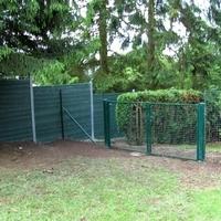 Jacky Pirot - Parcs et jardins
